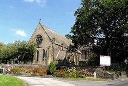 Christ Church Churchyard