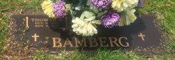 Tommy Bamberg