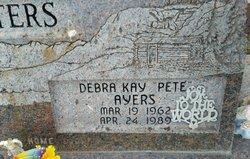 "Debra Kay ""Pete"" <I>Hurt</I> Ayers"