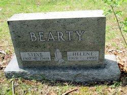 Helene <I>Diamond</I> Bearty