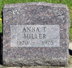 Anna Titje Miller