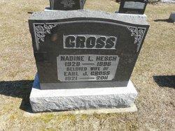 Nadine Louise <I>Hesch</I> Gross