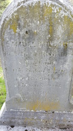Samuel Millard