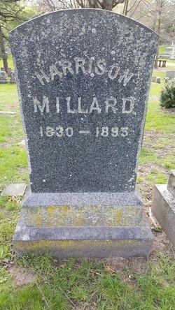Harrison Millard