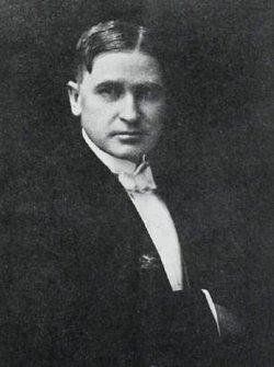 Dr Edward George Ervin