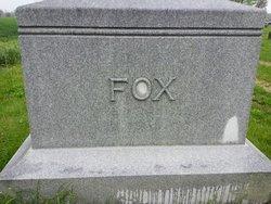 John Reid Fox