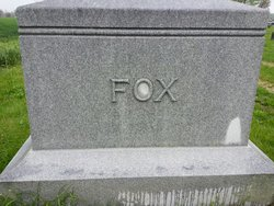 Sarah Ellen <I>Howery</I> Fox