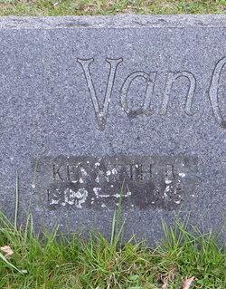 Kenneth B. Van Camp