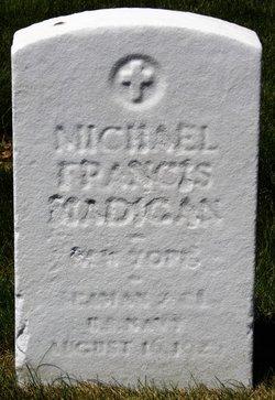 Michael Francis Madigan