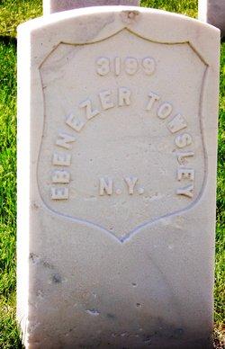 Ebenezer Towsley
