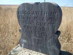 Hugo Arthur Quast