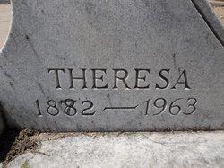 Theresa <I>Wild</I> Turk
