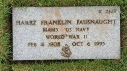 Harry Franklin Fausnaught