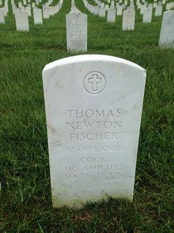 Thomas Newton Fischer