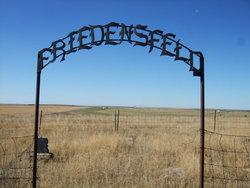 Freedensfeld Cemetery