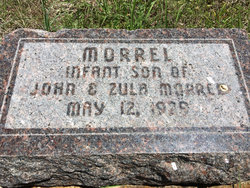 Baby Boy Morrel