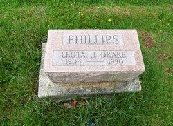 Leota J. Phillips
