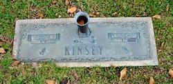 Bertie Mae <I>Palmer</I> Kinsey