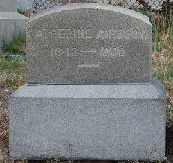 Catherine Ainscow