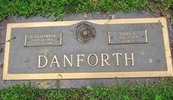 Louis C Danforth