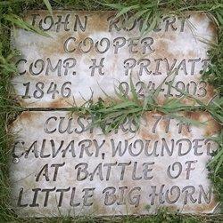 John Robert Cooper