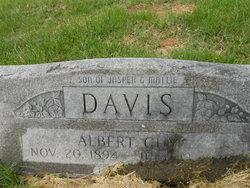 Albert Guy Davis