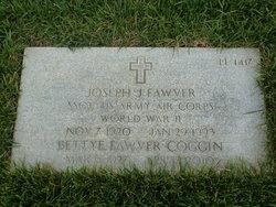 Joseph J Fawver