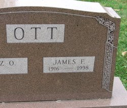 James Ott