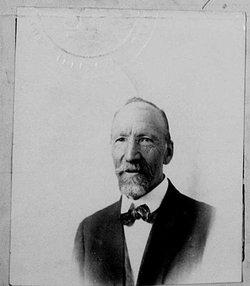 Carl August Larson