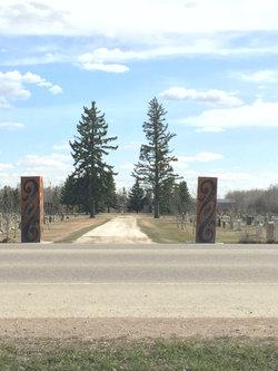 Saint Augustine Roman Catholic Cemetery