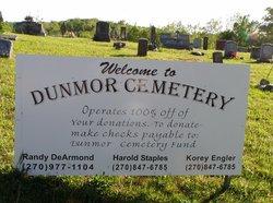 Dunmor Cemetery