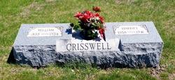 Harriet Crisswell