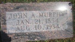 John Alexander Murphy