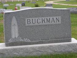 "Edward Paul ""Ed"" Buckman"