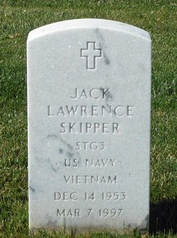Jack Lawrence Skipper