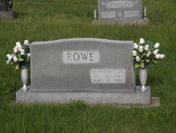 Kenneth Taft Rowe, Jr