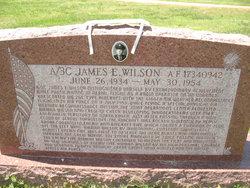 James E Wilson