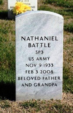 Nathaniel Battle
