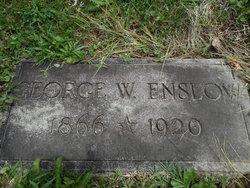 George Washington Enslow