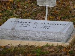 Tillman H. Flannery