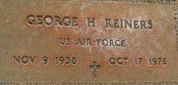 George Henry Reiners