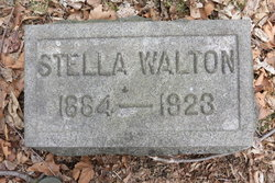Stella <I>Kennedy</I> Walton