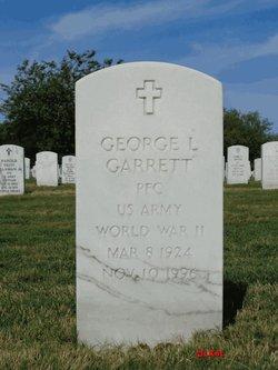 George L Garrett