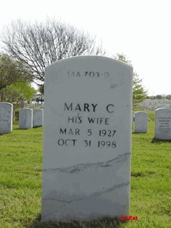 Mary Annette <I>Colwell</I> Garrett