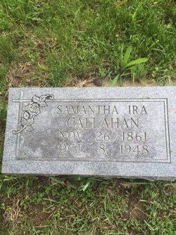 Samantha Ira Callahan