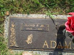Floyd Parks Adams, Jr