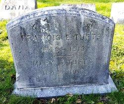 Francis Edwin Tufts