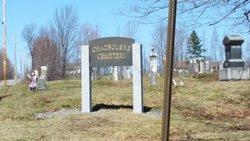Chadbourne Cemetery