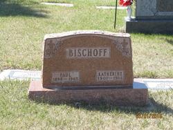 Paul Bischoff