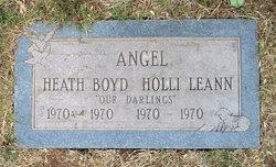 Holli Leann Angel